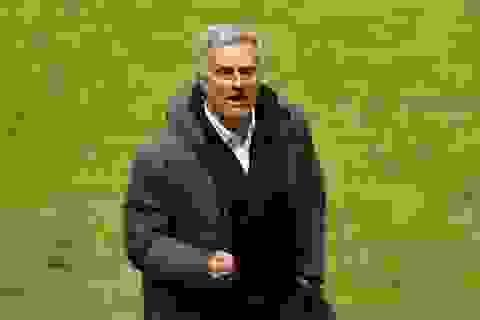 Vô địch Europa League cùng MU, Mourinho lập kỷ lục mới