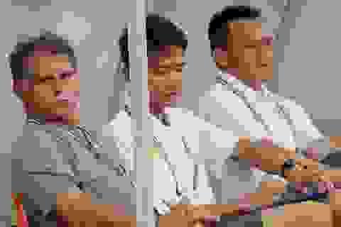 Tết Việt với ngoại binh tại V-League