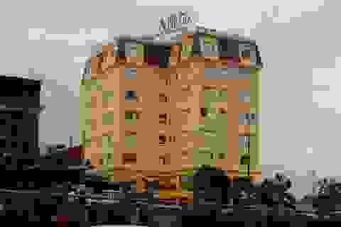 """Sự thật """"trần trụi"""" về 2 công ty bất động sản có tên Alibaba"""