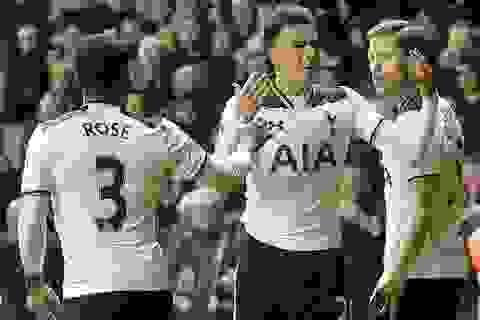 Alli lập cú đúp, Tottenham cắt đứt chuỗi toàn thắng của Chelsea