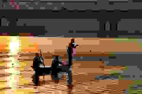 Ấn Độ cáo buộc Trung Quốc làm ô nhiễm nguồn nước