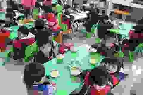 Quảng Trị: Cấp hơn 2,4 tỷ đồng hỗ trợ ăn trưa cho trẻ em miền núi