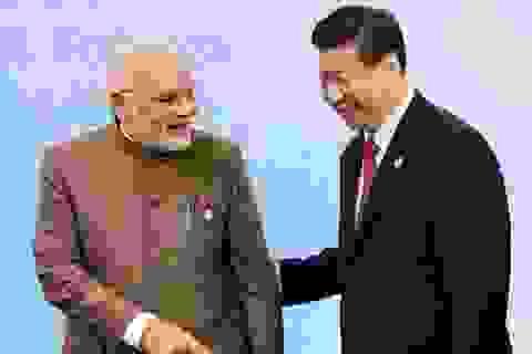 Thủ tướng Ấn Độ sang Trung Quốc sau căng thẳng biên giới