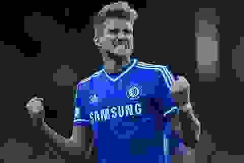 Những cầu thủ tỏa sáng rực rỡ sau khi rời khỏi Chelsea