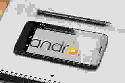 Android O cải thiện khả năng tiết kiệm pin và tăng cường bảo mật