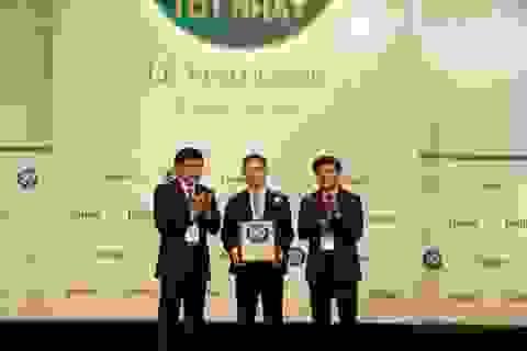 Tập đoàn Bảo Việt (BVH): Dẫn đầu lĩnh vực bảo hiểm 5 năm liên tiếp trong Forbes 50