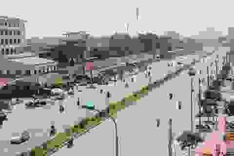 Phía Tây Bắc Hà Nội: Trung tâm tài chính - kinh tế mới của Thủ đô nhờ hạ tầng giao thông