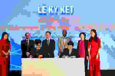 Bảo hiểm Bảo Việt mở rộng ký kết hợp tác đa dạng kênh phân phối