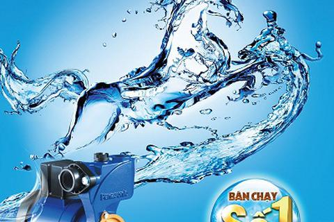 Chọn máy bơm phù hợp để đưa nước lên tầng cao