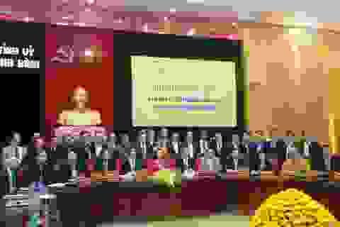 Văn hóa và con người Ninh Bình trong phát triển bền vững