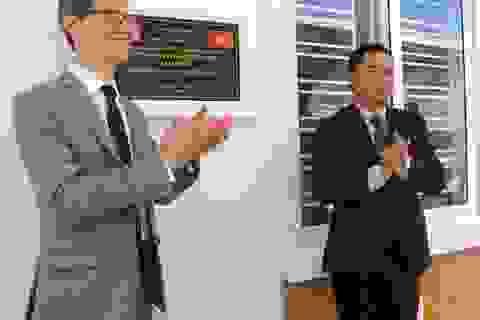 Bộ Tư lệnh Thái Bình Dương (Hoa Kỳ) tặng trạm y tế cho Quảng Nam