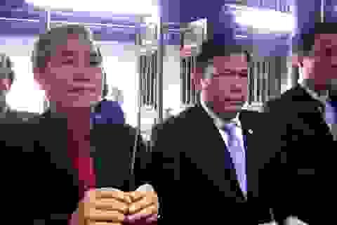 Dâng hương kỷ niệm 70 năm ngày mất chí sĩ yêu nước Huỳnh Thúc Kháng