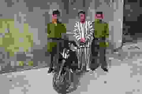 Bắt nhóm trộm tiền trong cốp xe Phó Giám đốc HTX Nông nghiệp
