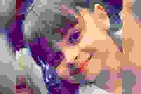 Bé gái 8 tuổi thiệt mạng trong vụ tấn công khủng bố ở Anh