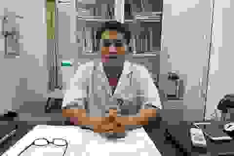 Bệnh viện Nhi Quảng Nam nói gì về việc cháu bé 3 tuổi tử vong sau 1 ngày nhập viện?