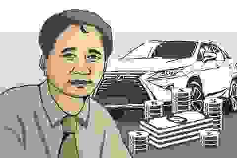 """Trịnh Xuân Thanh - Thăng tiến thần tốc, """"ngã ngựa"""" bất ngờ và hơn 300 ngày trốn chạy"""