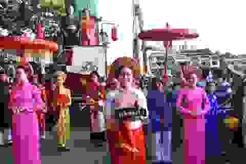 Hội An khai trương không gian văn hóa Việt - Nhật nhân dịp APEC