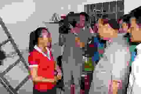 Thủ tướng đề nghị dành đất phát triển nhà ở cho công nhân