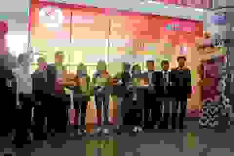 Đà Nẵng đón hơn 170 khách quốc tế xông đất đầu năm