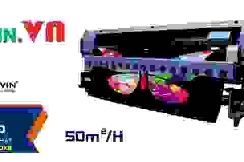 Công ty Allwin Việt Nam – thương hiệu cung cấp máy in uy tín, chất lượng