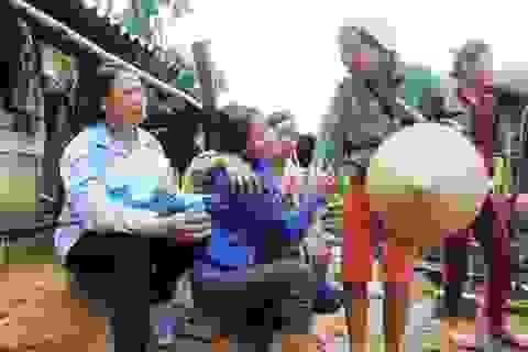Hai gia đình mất tất cả thành viên trong vụ sạt lở kinh hoàng ở Hòa Bình