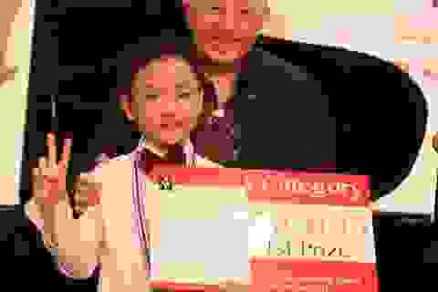 Hai tài năng trẻ Việt Nam đoạt huy chương vàng cuộc thi âm nhạc quốc tế tại Thái Lan