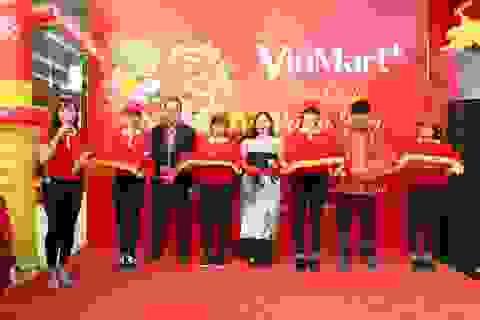 VinMart+ khai trương đồng loạt 15 cửa hàng tại Vũng Tàu đúng dịp Noel