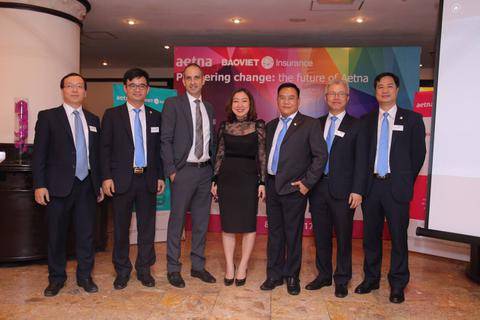 Bảo hiểm Bảo Việt và Aetna International ra mắt sản phẩm bảo hiểm sức khỏe đẳng cấp thế giới