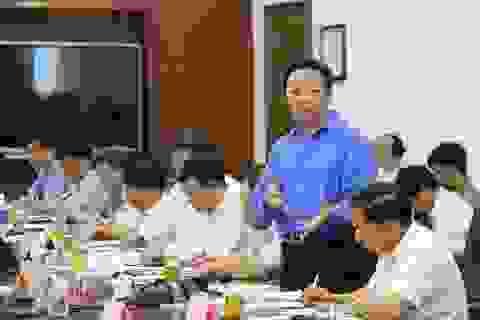 Cung cấp thông tin để người dân cùng giám sát hoạt động của Formosa