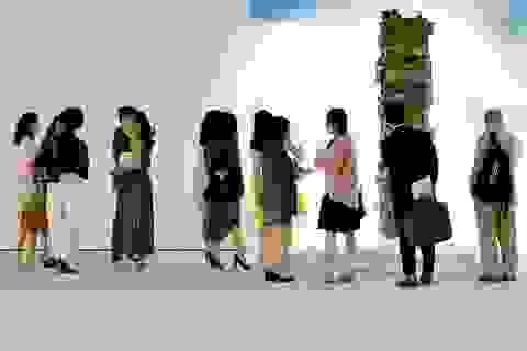 Ra mắt trung tâm nghệ thuật đương đại VCCA