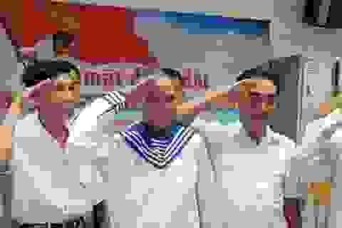 Cựu binh Gạc Ma cuối cùng ở Đà Nẵng đã ra đi