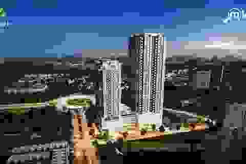 Cơ hội sở hữu căn hộ chuẩn 5 sao giá cực tốt cho gia đình trẻ Hà Nội