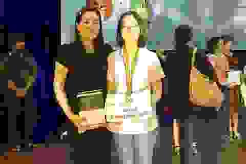 Nữ sinh Quảng Trị nhận học bổng tại ba trường đại học quốc tế