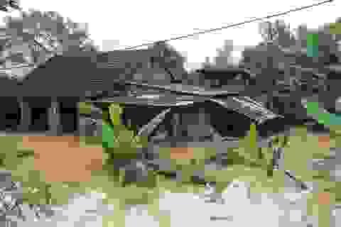 Phân bổ 30 tỷ đồng hỗ trợ khắc phục hậu quả mưa lũ