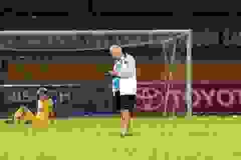 HLV Petrovic thừa nhận FLC Thanh Hóa còn quá ít cơ hội vô địch V-League