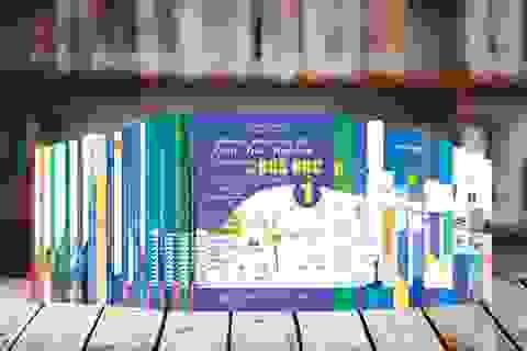 Ra mắt bộ sách Phương pháp siêu tốc chinh phục kì thi THPT Quốc gia 2017
