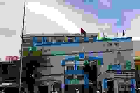Lùm xùm vụ mua đất trăm tỷ tại Đại học Công nghiệp Thực phẩm TP.HCM