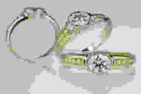 Mua kim cương tặng vỏ kim cương