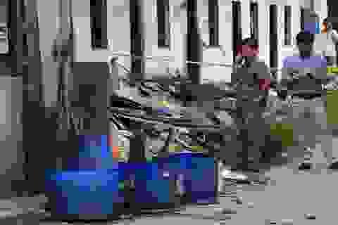 Vụ phát hiện đầu người trong thùng rác: Thông báo tìm tung tích nạn nhân!