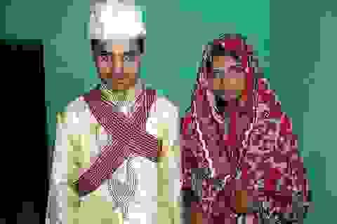 Chú rể tham lam, cô dâu thay chồng ngay 3 giờ sau lễ cưới