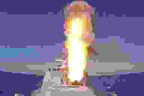 Nga tăng cường tàu chiến cho lực lượng đặc nhiệm Địa Trung Hải