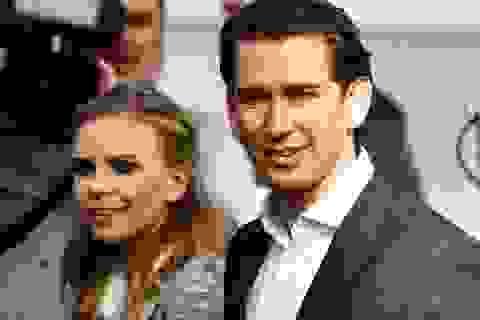 Ứng viên Thủ tướng Áo 31 tuổi chưa có bằng đại học