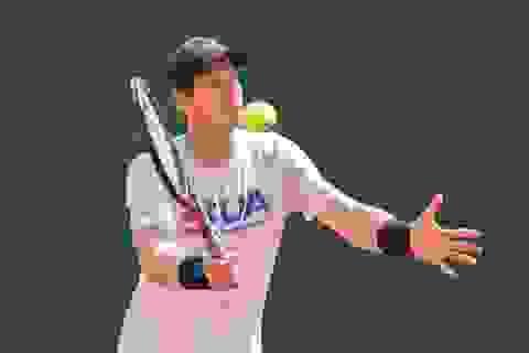 Ngày 5 - Roland Garros: Đáng lo cho Murray, Wawrinka