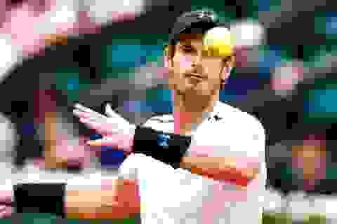 Ngày 9 - Roland Garros: Andy Murray sẽ nối gót Nadal, Djokovic?