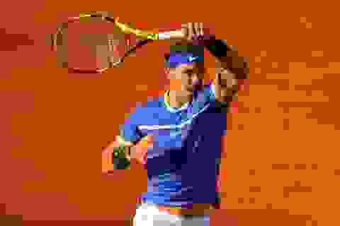 """Roland Garros: Lịch sử gọi tên Nadal hay """"kẻ ngáng đường"""" Wawrinka?"""