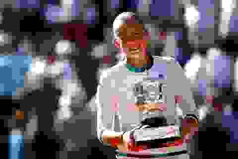"""4 nguyên nhân giúp """"cô bé"""" Ostapenko thành công ở Roland Garros"""