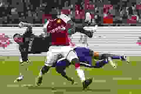 Arsenal - Chelsea: Khát khao từ điểm khởi đầu