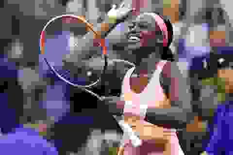 """""""Lão tướng"""" Venus Williams gục ngã trước cánh cửa vào chung kết"""