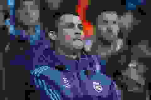 5 nơi có thể giải cứu C.Ronaldo khỏi Real Madrid