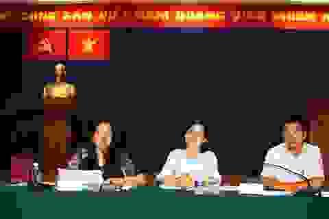 Những vấn đề y tế trọng tâm tại Hội nghị APEC